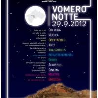 2012 DICEMBRE-VOMERO NOTTE