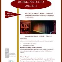 2013 NOVEMBRE-Opera Accademy Verona