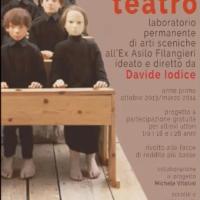 2013 OTTOBRE-SCUOLA TEATRO