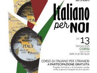 Italiano per noi ITA